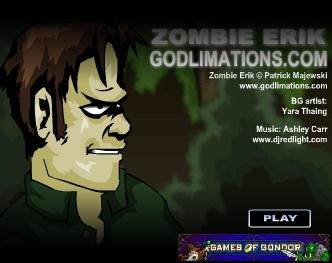 Download Zombie Eric
