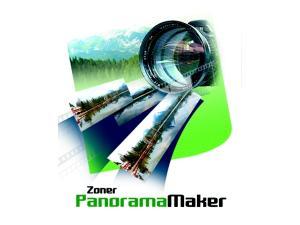Download Zoner Panorama Maker