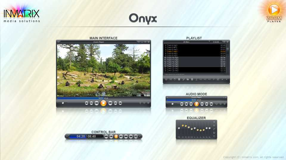 Download Zoom Player MAX