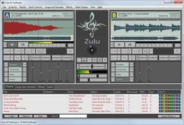 Download Zulu Professional DJ Software