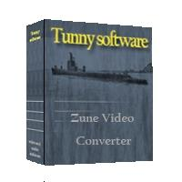 Download Zune Movie/Video Converter Tool