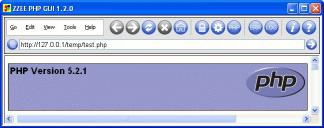 Download ZZEE PHP GUI