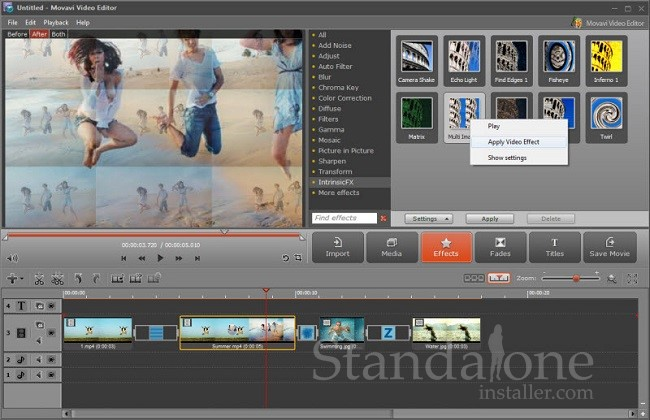 10 Best Video Editing Software for 2017