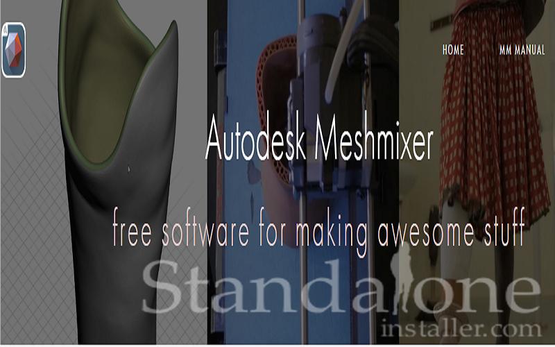 6 Best 3D Modeling Software Tools - standaloneinstaller com