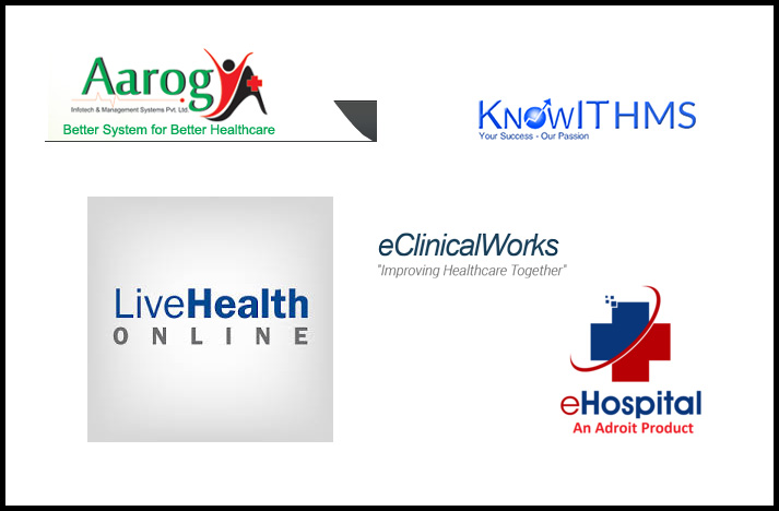 List of Best Software For Hospital Management System In 2016