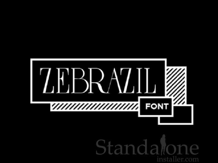 Zebrazil