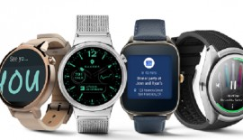 Android Wear 2.0 Developer Preview 4 adds new features