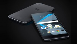 Unexpected BlackBerry DTEK60 makes it way to the web for $499, pre-orders started