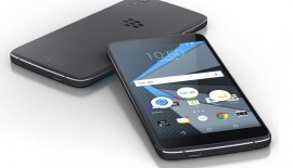 Is BlackBerry really giving up smartphone business?