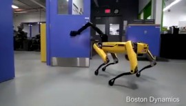 So robots can open doors and hold them open for others