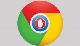Google revealed its built-in blocker for Chrome