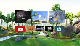 A bunch of new exciting apps making their way to Daydream