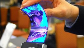 Will Samsung present the world with a folding smartphone this year?