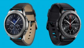 Samsung Pay works on all any Android device together with the Gear S3