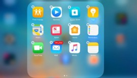 iOS 10 now installed on 79% of Apple's mobile devices