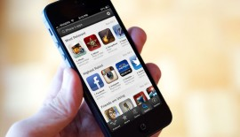 Android app industry likely to surpass iOS App Store