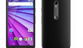 The initial Android Nougat ROMs: Accessible for Moto G's 1st and 3rd generation