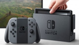 Nintendo Switch Review - A Portable Game System that Connects to a TV as well!