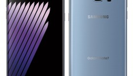 Replacement Note 7s continue to have more issues
