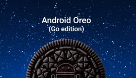 Google launches Android Oreo Go edition for low-end phones