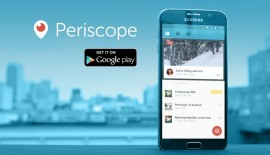 Periscope live-streaming videos getting pre-roll ads