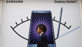 Is it all over for Samsung after Note 7 Crisis?