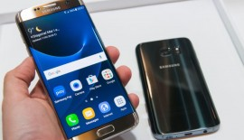 Samsung confirmed Bixby on Galaxy S8 feature