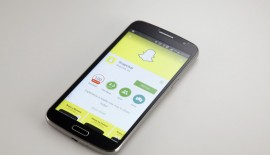 Update: Snapchat for Android