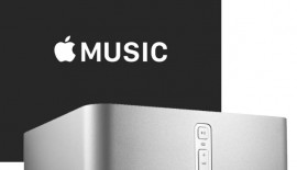 Apple will start selling Sonos wireless speakers online today