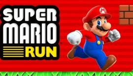 Super Mario on IOS