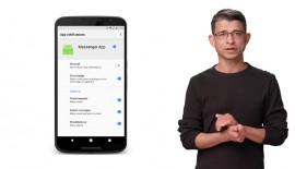 Google's 'What's New' video shows new Android O dev features