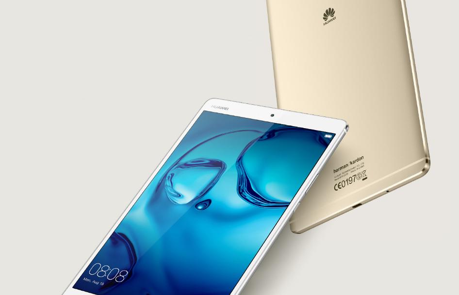 Huawei Nexus P9