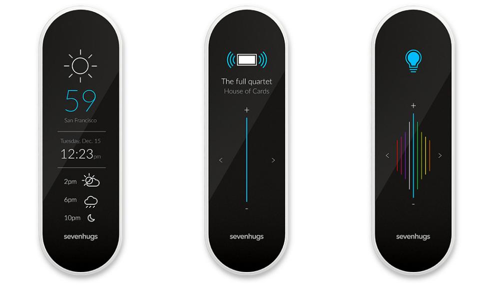 The Sevenhugs Smart Remote